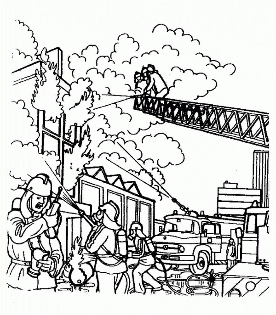 Feuerwehrmann Sam Bilder Drucken Einzigartig 35 Genial Ausmalbilder Feuerwehrmann Sam Mickeycarrollmunchkin Stock