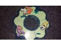 Filly Pferd Turm Genial Eislauf Spielzeug Günstig Gebraucht Kaufen Bild