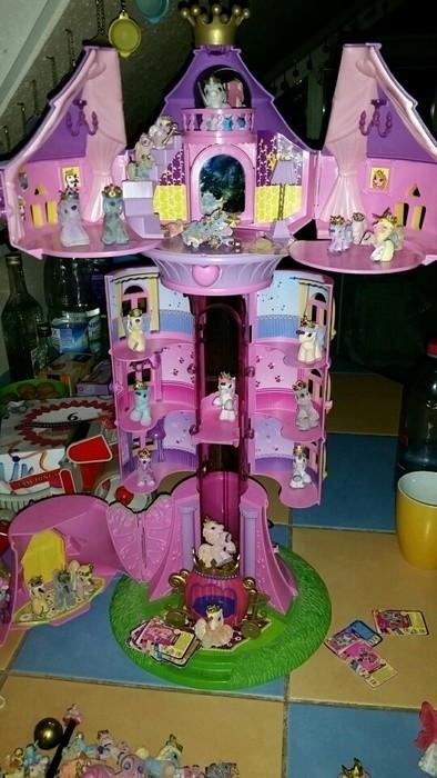 Filly Pferd Turm Genial Filly Turm Plus Fillys Mamikreisel Sammlung