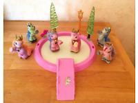 Filly Pferd Turm Inspirierend Eislauf Familie Kind & Baby Galerie
