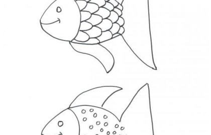 Fische Bilder Zum Ausdrucken Frisch 3d Fische Basteln Tischkarten Konfirmation Fisch Von Tischkarten Das Bild