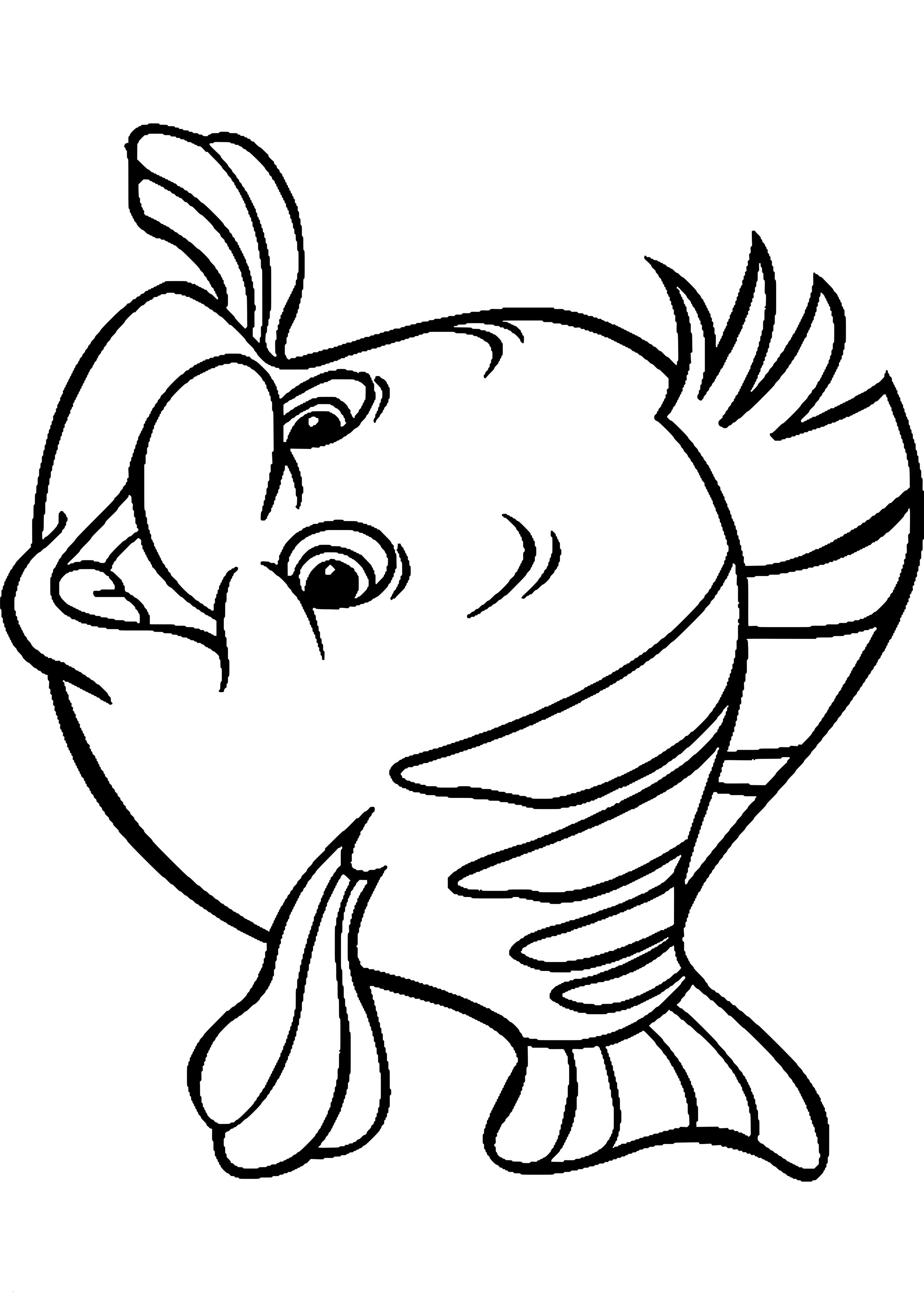 Fische Bilder Zum Ausdrucken Neu Ausmalbilder Weihnachten Schneemann Luxus Igel Grundschule 0d Frisch Bild