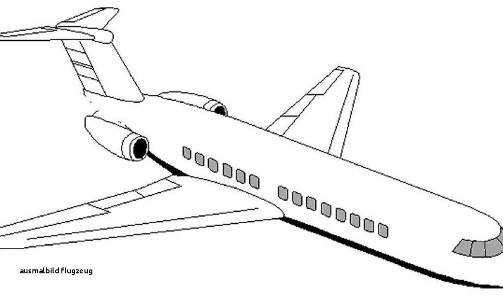 Flugzeug Bilder Zum Ausdrucken Das Beste Von Ausmalbild Flugzeug Malvorlage A Book Coloring Pages Best sol R Galerie
