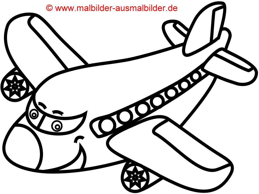 Flugzeug Bilder Zum Ausdrucken Genial Druckbare Malvorlage Malvorlagen Zum Ausdrucken Beste Druckbare Bild