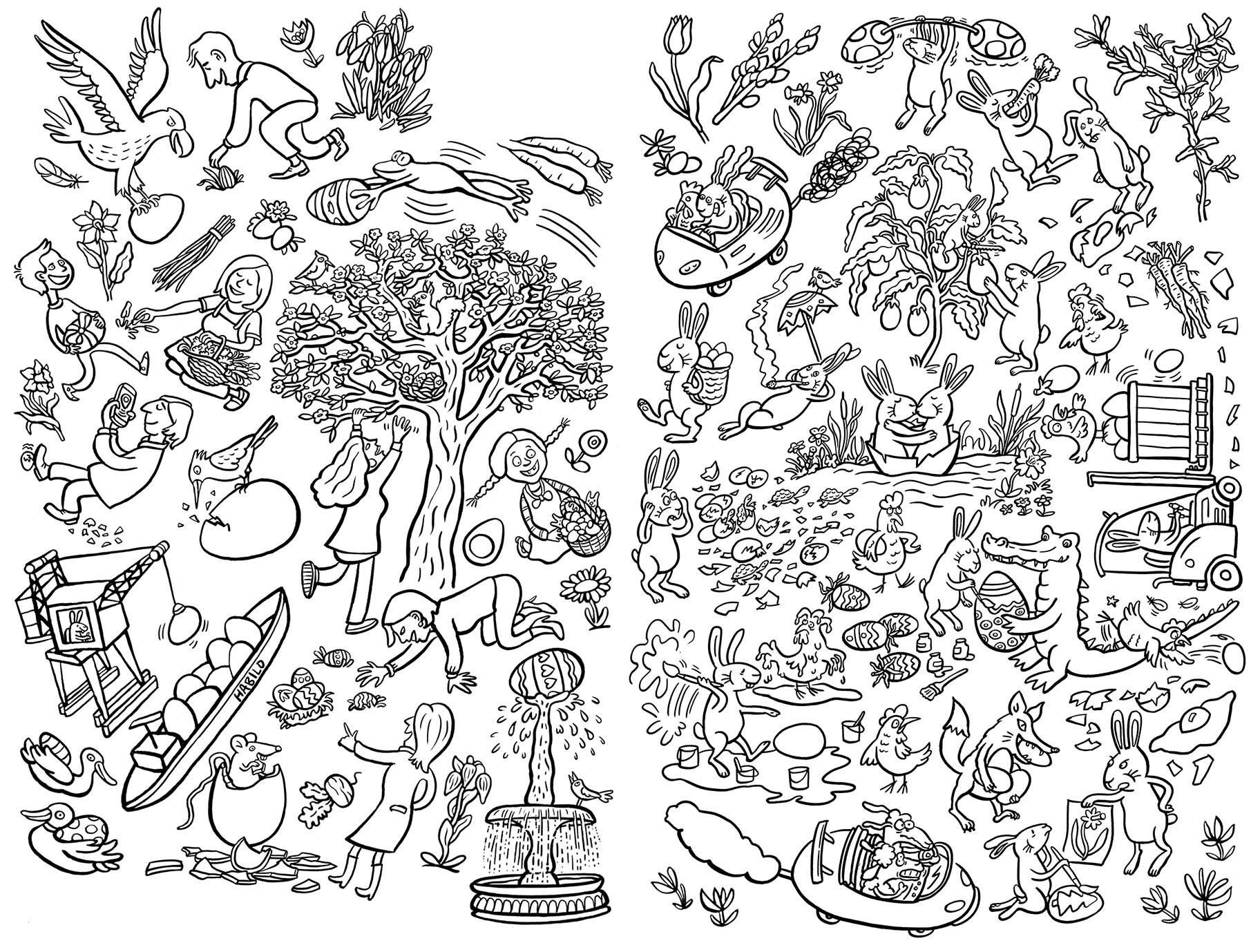 Frohe Ostern Bilder Zum Ausmalen Inspirierend Ausmalbilder Ostern Kostenlos Ausdrucken Elegant Frohe Ostern Das Bild