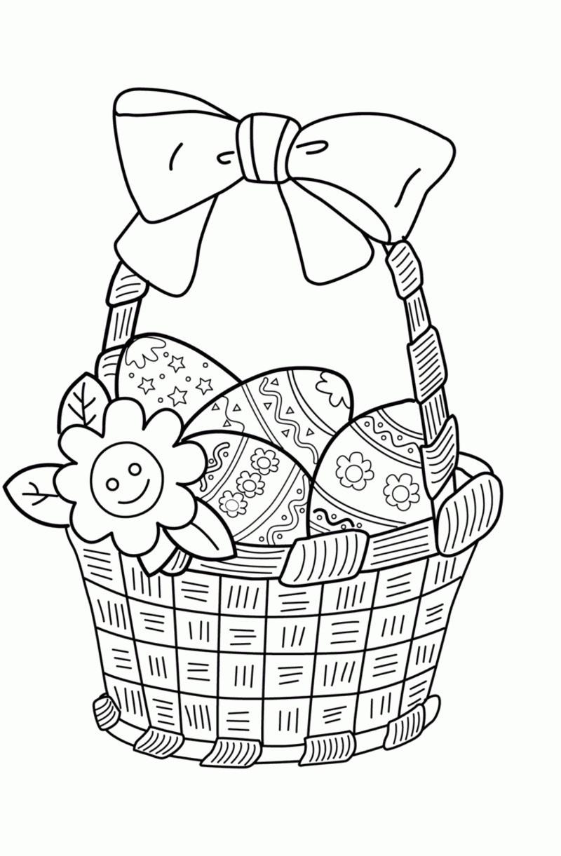 Frohe Ostern Bilder Zum Ausmalen Inspirierend Ausmalbilder Ostern Kostenlos Ausdrucken Elegant Frohe Ostern Sammlung