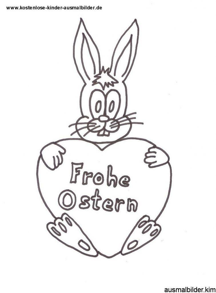 Frohe Ostern Bilder Zum Ausmalen Inspirierend Druckbare Malvorlage Ausmalbild Ostern Beste Druckbare Bilder