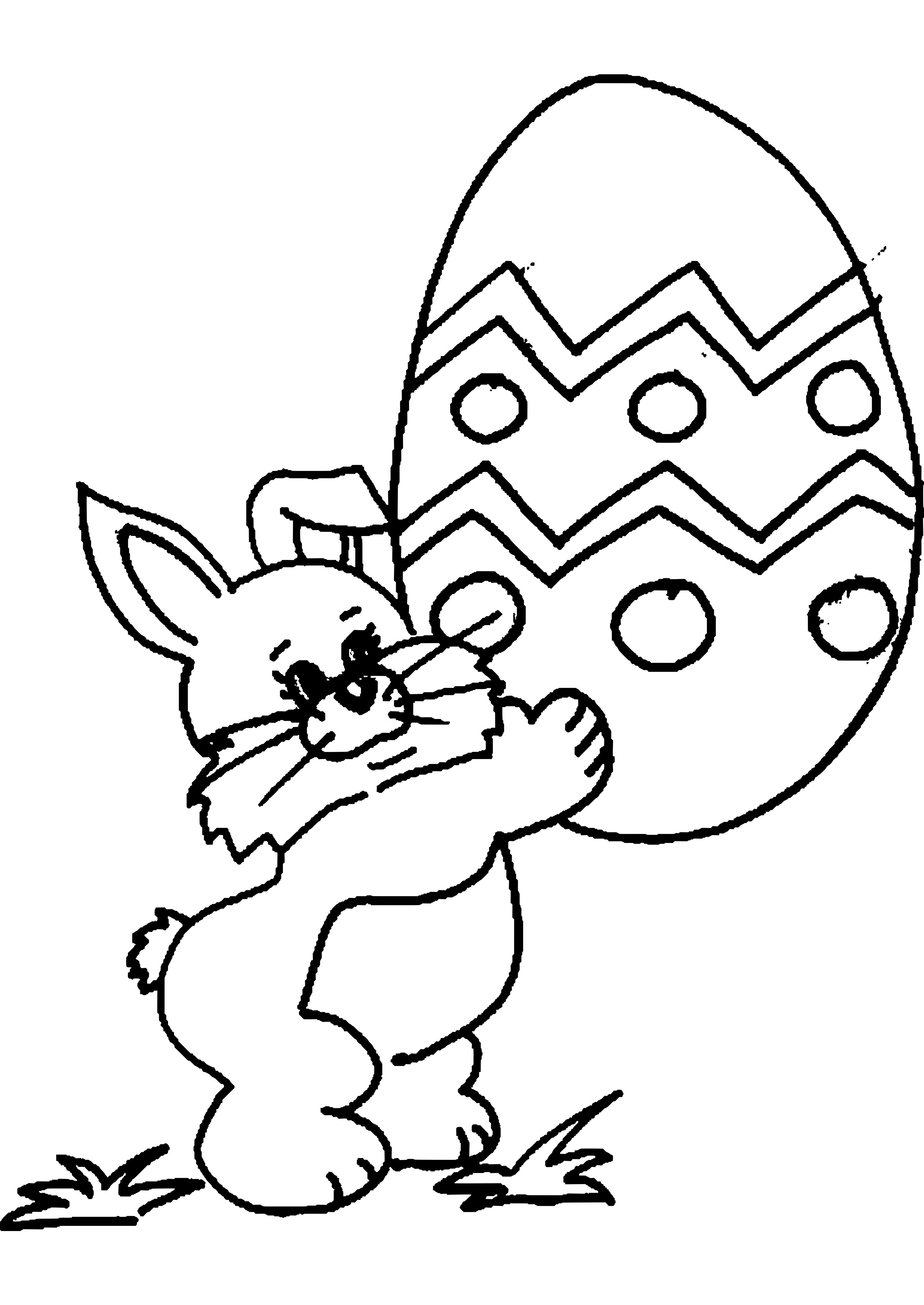 Frohe Ostern Bilder Zum Ausmalen Inspirierend Malvorlagen Frohe Ostern Zum Drucken Schön Frohe Ostern Ausmalbilder Bilder