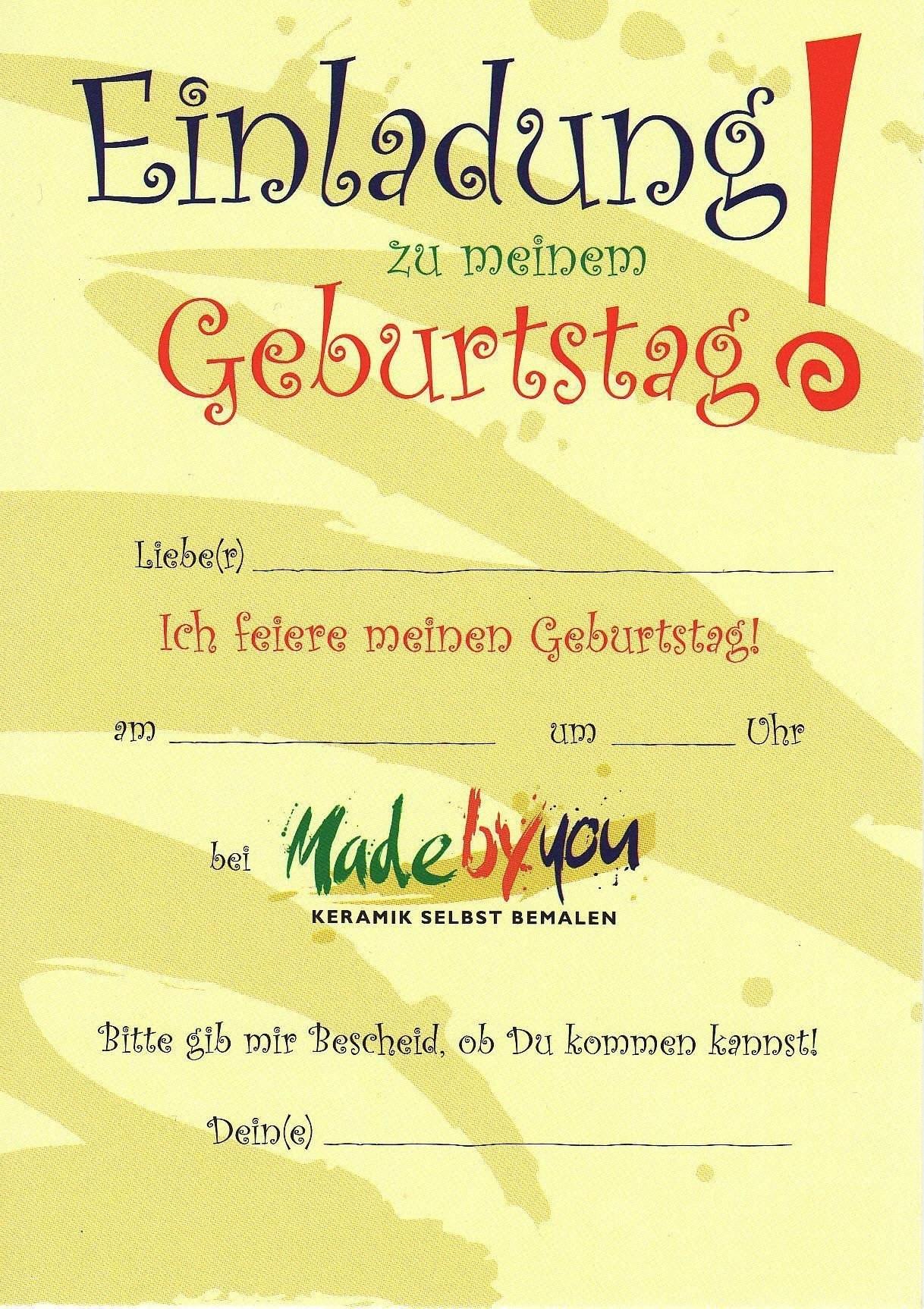 Geburtstagskarte Ausdrucken Kostenlos Das Beste Von Geburtstagskarte 18 Geburtstag Unique Eiladungskarten Genial Sammlung