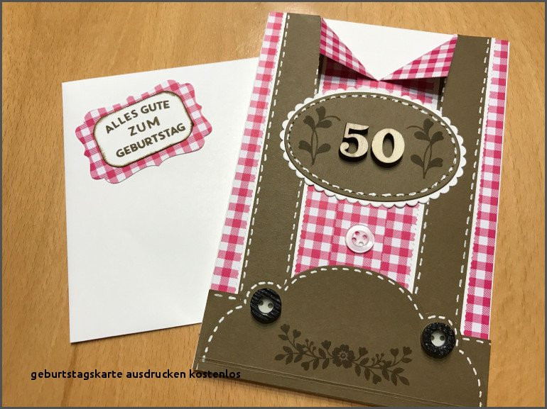 Geburtstagskarte Ausdrucken Kostenlos Das Beste Von