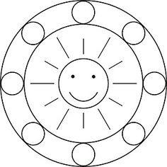 Geometrische Muster Zum Ausmalen Das Beste Von 65 Besten Mandalas Ausmalbilder Bilder Auf Pinterest Das Bild