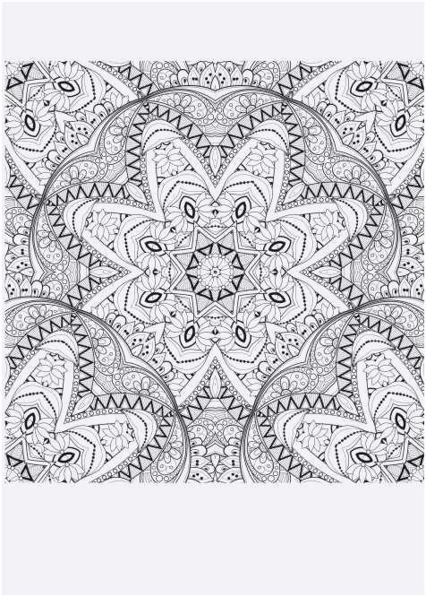 Geometrische Muster Zum Ausmalen Das Beste Von Ausmalbilder Muster Sammlung