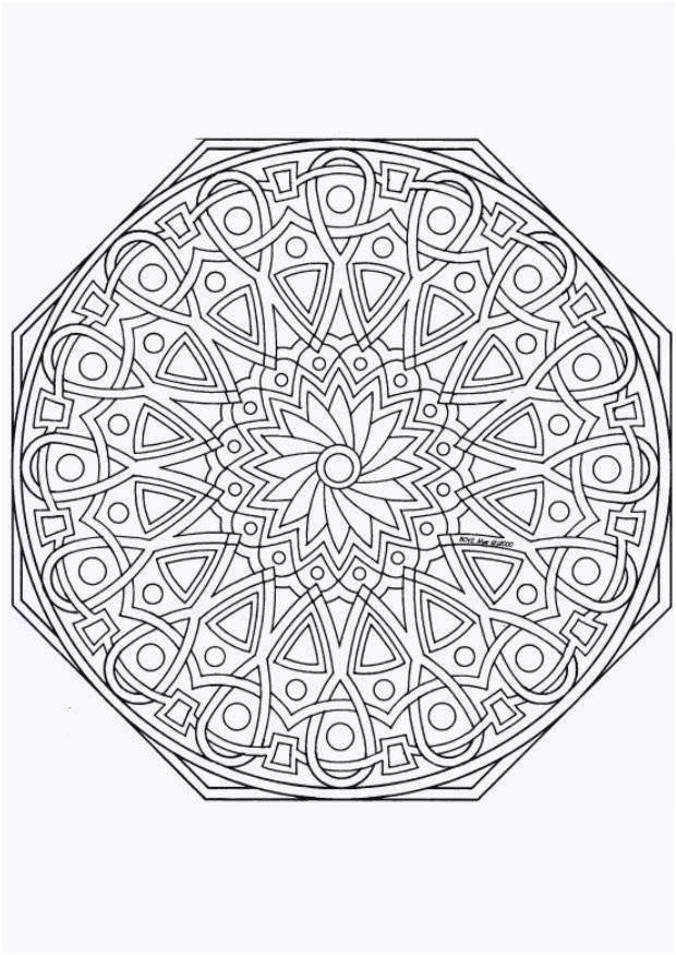 Geometrische Muster Zum Ausmalen Einzigartig Die Fabelhaften Ausmalbilder Muster Bild