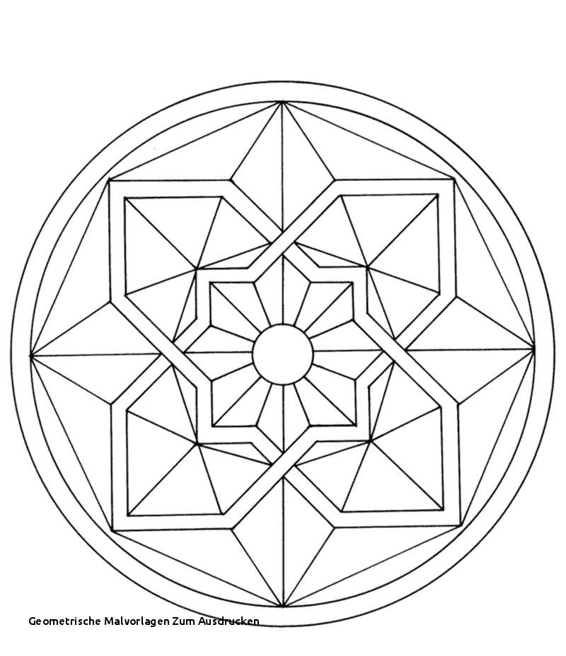 Geometrische Muster Zum Ausmalen Frisch 27 Geometrische Malvorlagen Zum Ausdrucken Fotos