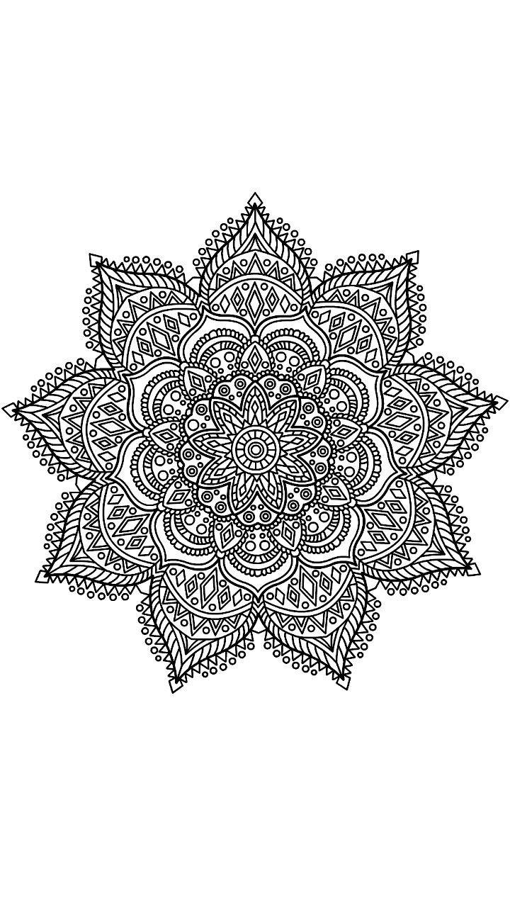 Geometrische Muster Zum Ausmalen Frisch Pin Von Jean Kaiser Auf Mandalas Fotos