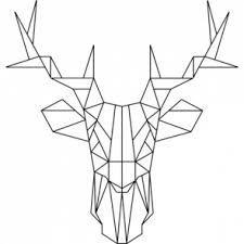 Geometrische Muster Zum Ausmalen Genial Die 44 Besten Bilder Von Geometrische Tiere Fotos