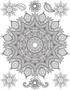 Geometrische Muster Zum Ausmalen Inspirierend 506 Besten Mandala Bilder Auf Pinterest In 2018 Fotografieren