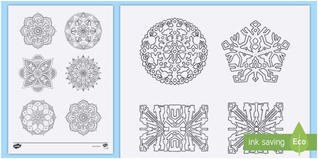 Geometrische Muster Zum Ausmalen Inspirierend Ausmalbilder Muster Stock