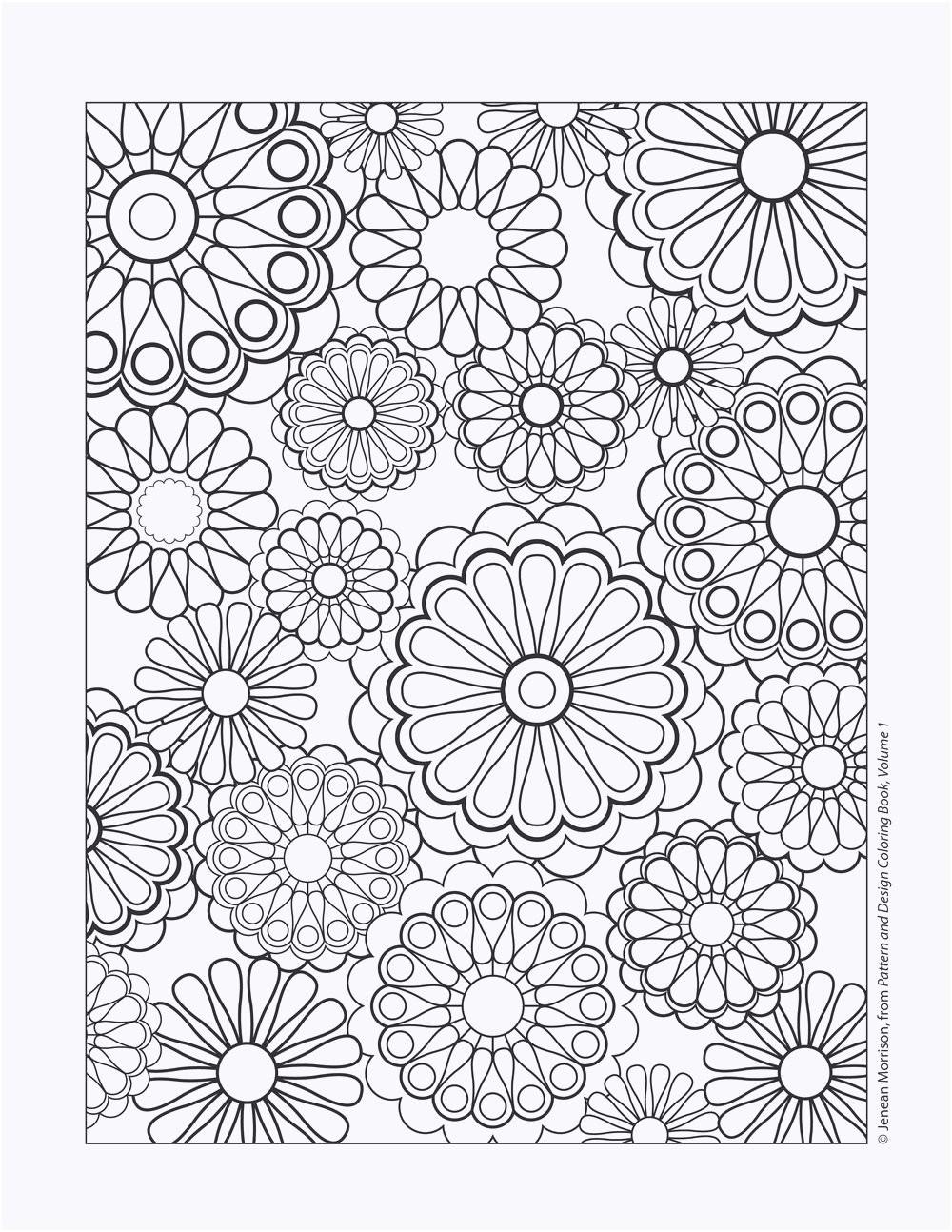 Geometrische Muster Zum Ausmalen Inspirierend Die Fabelhaften Ausmalbilder Muster Bild