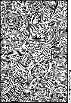 Geometrische Muster Zum Ausmalen Neu Die 7012 Besten Bilder Von Mache Welt Bunt Ausmalbilder Für Bild