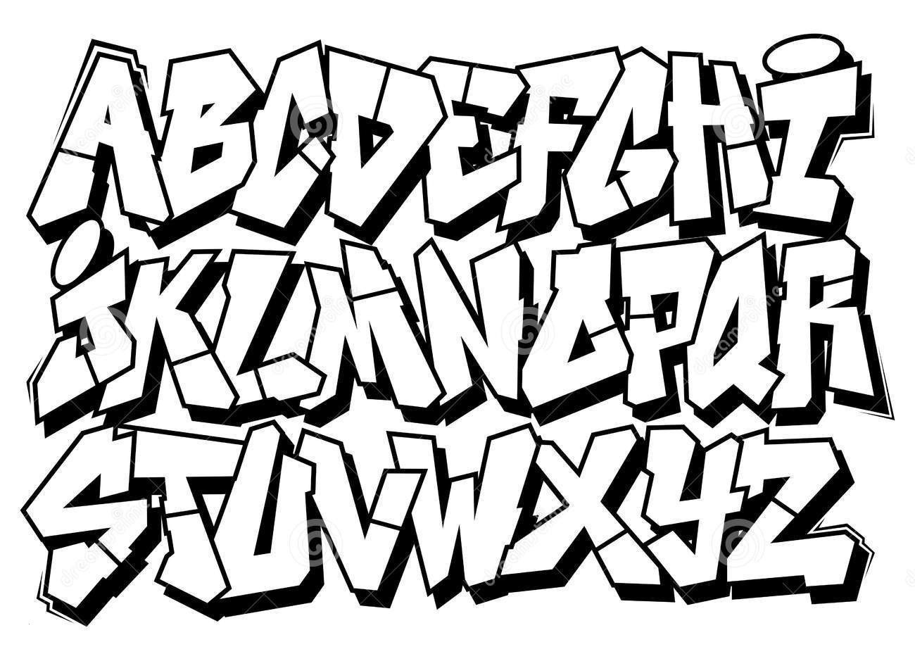 Graffiti Ausmalbilder Namen Einzigartig Graffiti Vorlagen Elegant Graffiti Malvorlagen Schön Ausmalbilder Bild