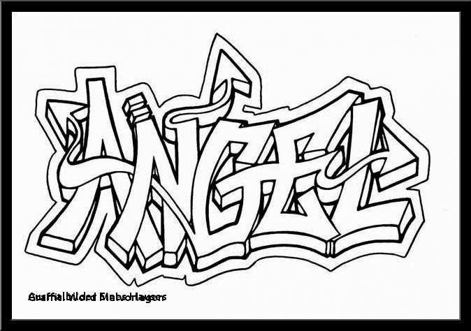 Graffiti Bilder Zum Ausmalen Einzigartig Ausmalbilder Eines Hauses 21 Graffiti Word Malvorlagen Ecoloringfo Stock