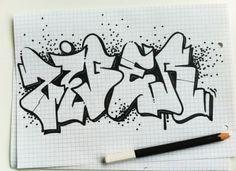 Graffiti Schrift Zum Ausmalen Das Beste Von Graffiti Buchstaben A Z Kunst Sammlung