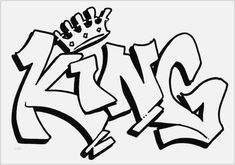 Graffiti Schrift Zum Ausmalen Frisch Graffiti Buchstaben A Z Kunst Galerie