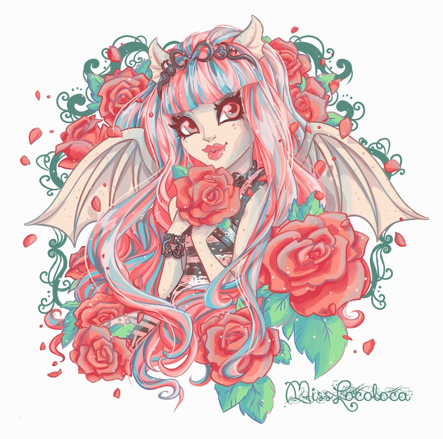 Gruselige Monster Ausmalbilder Neu Imagenes De Monster Hing Best Monster High Zerochan Anime Image Sammlung
