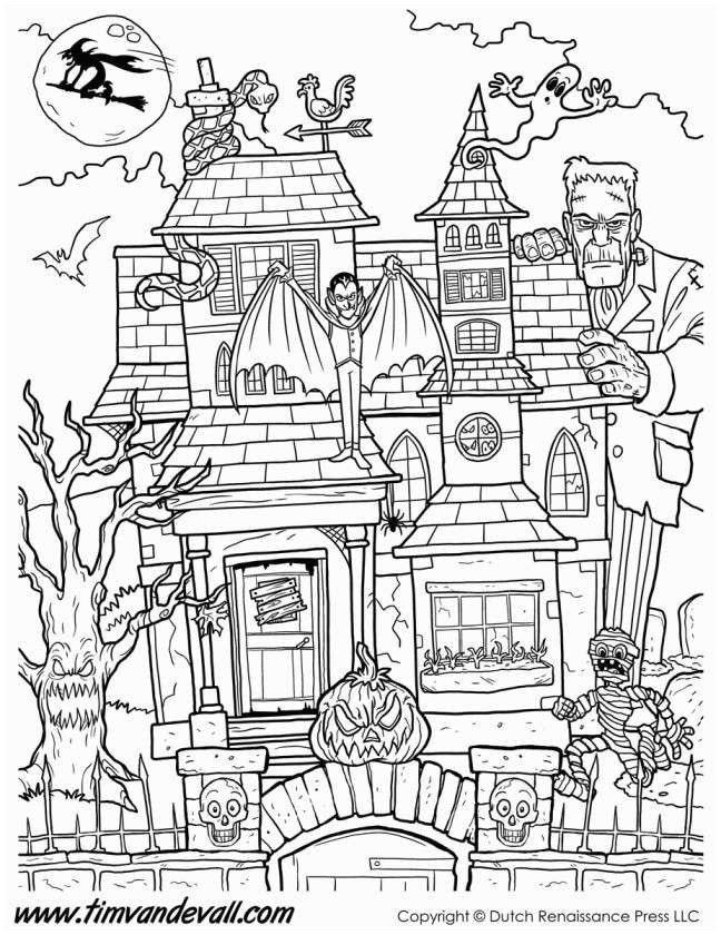 Halloween Ausmalbilder Geister Inspirierend Halloween Ausmalbilder Halloween Malblatt Halloween Ausmalbilder Stock