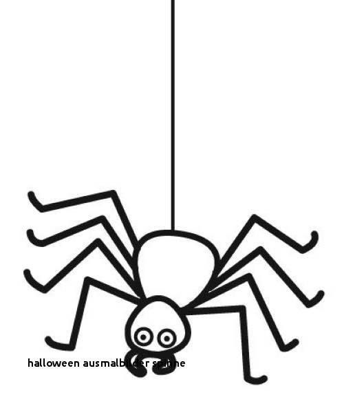 Halloween Ausmalbilder Spinne Frisch 20 Halloween Ausmalbilder Spinne Colorprint Bilder
