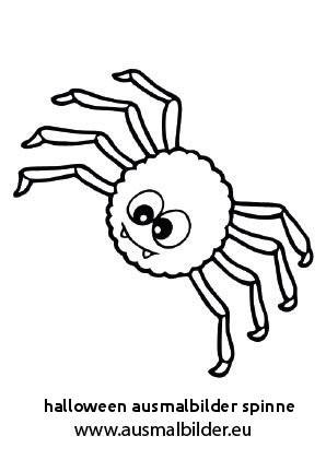 Halloween Ausmalbilder Spinne Genial 20 Halloween Ausmalbilder Spinne Colorprint Bild
