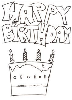 Happy Birthday Ausmalbilder Einzigartig 1585 Besten Malvorlagen Bilder Auf Pinterest Bilder