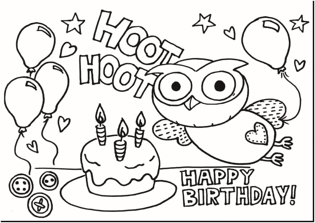 Happy Birthday Ausmalbilder Frisch 39 Einzigartig Ausmalbild Schwein – Große Coloring Page Sammlung Bilder
