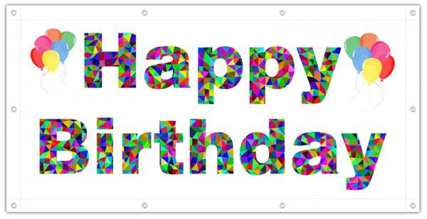 Happy Birthday Zum Ausdrucken Genial Geburtstagsbanner Mit Kostenlosen Vorlagen Drucken Fotografieren