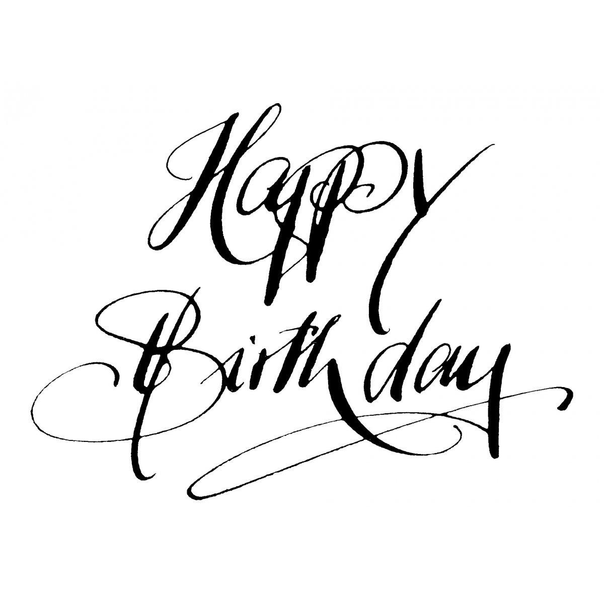 Happy Birthday Zum Ausdrucken Genial Happy Birthday Zum Ausdrucken Kostenlos — Hylenddawards Fotografieren