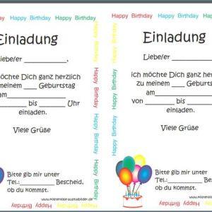 Happy Birthday Zum Ausdrucken Inspirierend Einladung Kindergeburtstag Fusball Drucken Einladungen Fussball Galerie