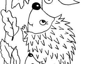 Hase Malen Vorlage Einzigartig Ausmalbild Hase Igel Beautiful Kinder Malen Vorlagen Hase Malen Fotos