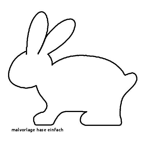 Hase Malen Vorlage Frisch Malvorlage Hase Einfach Malvorlagen Mit Hasen Ausmalbilder Mit Hasen Bild