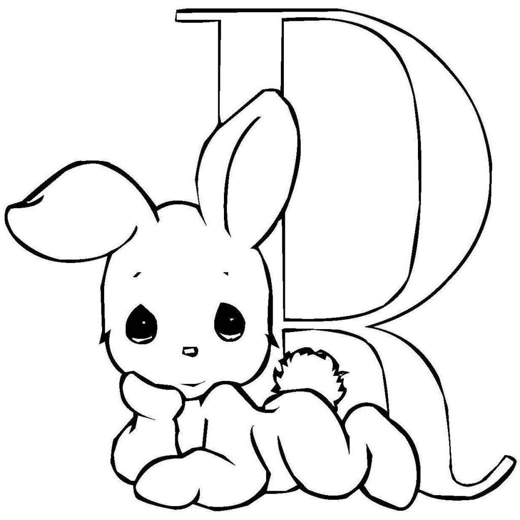 Hasen Bilder Zum Ausdrucken Kostenlos Genial Druckbare Malvorlage Ausmalbild Kaninchen Beste Druckbare Fotos