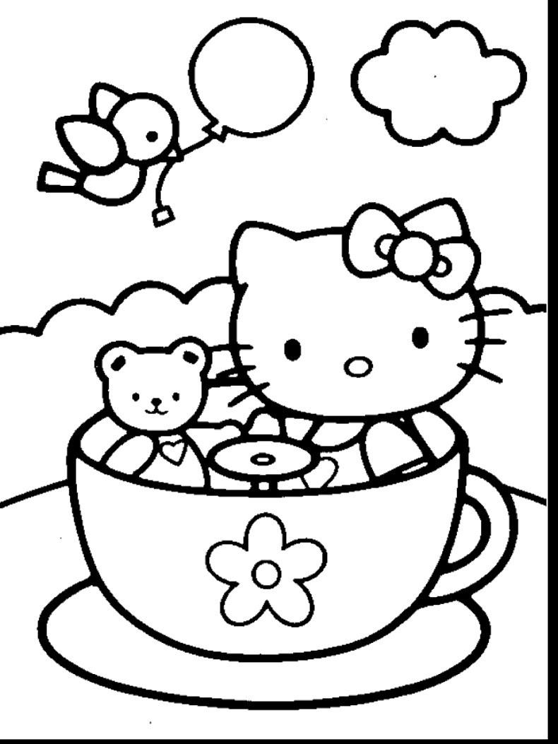 Hello Kitty Ausmalbild Das Beste Von Hello Kitty Coloring Pages Luxus Hello Kitty Love Ausmalbilder Bild