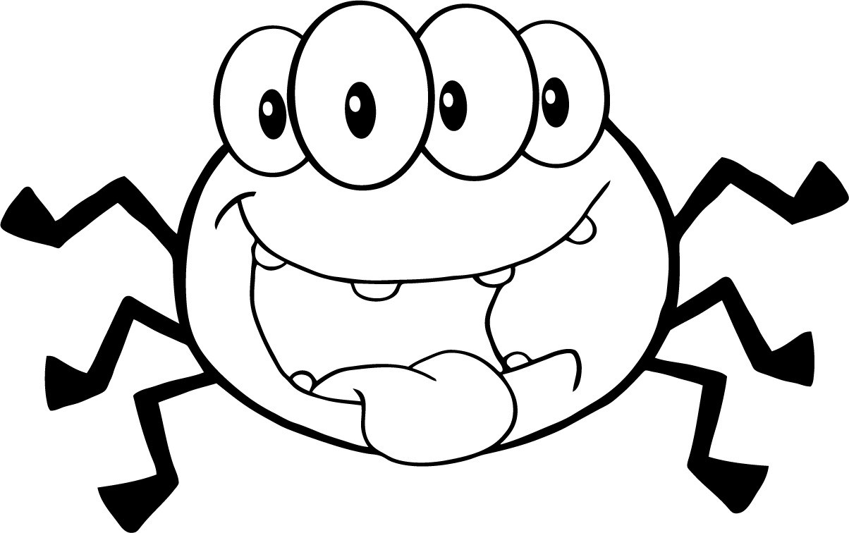 Hello Kitty Ausmalbild Neu Spinne Ausmalbild – Ausmalbilder Für Kinder Ausmalbilder Neu Hello Das Bild