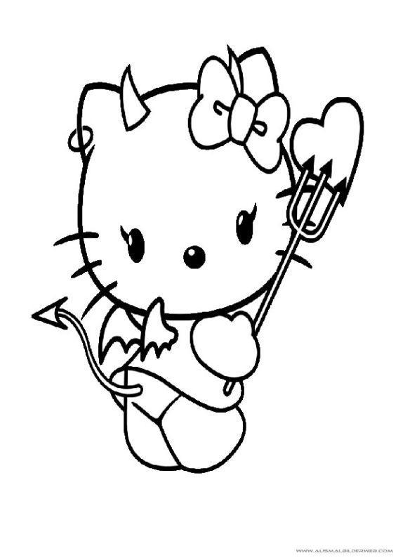 Hello Kitty Malvorlage Einzigartig Hello Kitty Ausmalbilder Ausmalbilder Hello Kitty 21 Stock