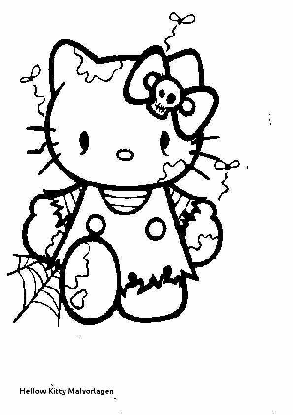Hello Kitty Malvorlage Frisch 20 Hellow Kitty Malvorlagen Galerie