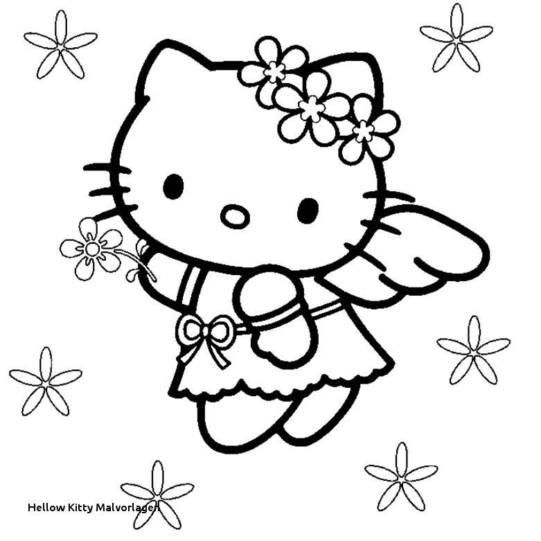 Hello Kitty Malvorlage Genial 20 Hellow Kitty Malvorlagen Das Bild