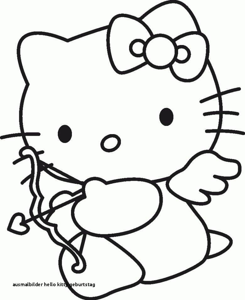 Hello Kitty Malvorlage Inspirierend 27 Ausmalbilder Hello Kitty Geburtstag Colorprint Galerie