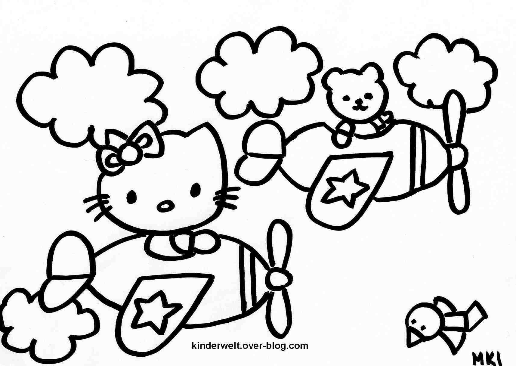 Hello Kitty Malvorlage Inspirierend Ausmalbilder Hello Kitty Kostenlos Malvorlagen Zum Ausdrucken Schön Galerie