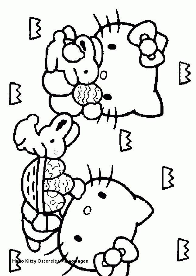 Hello Kitty Malvorlage Inspirierend Hallo Kitty Ostereier Malvorlagen Cars 3 Ausmalbilder Frisch 1970 Das Bild