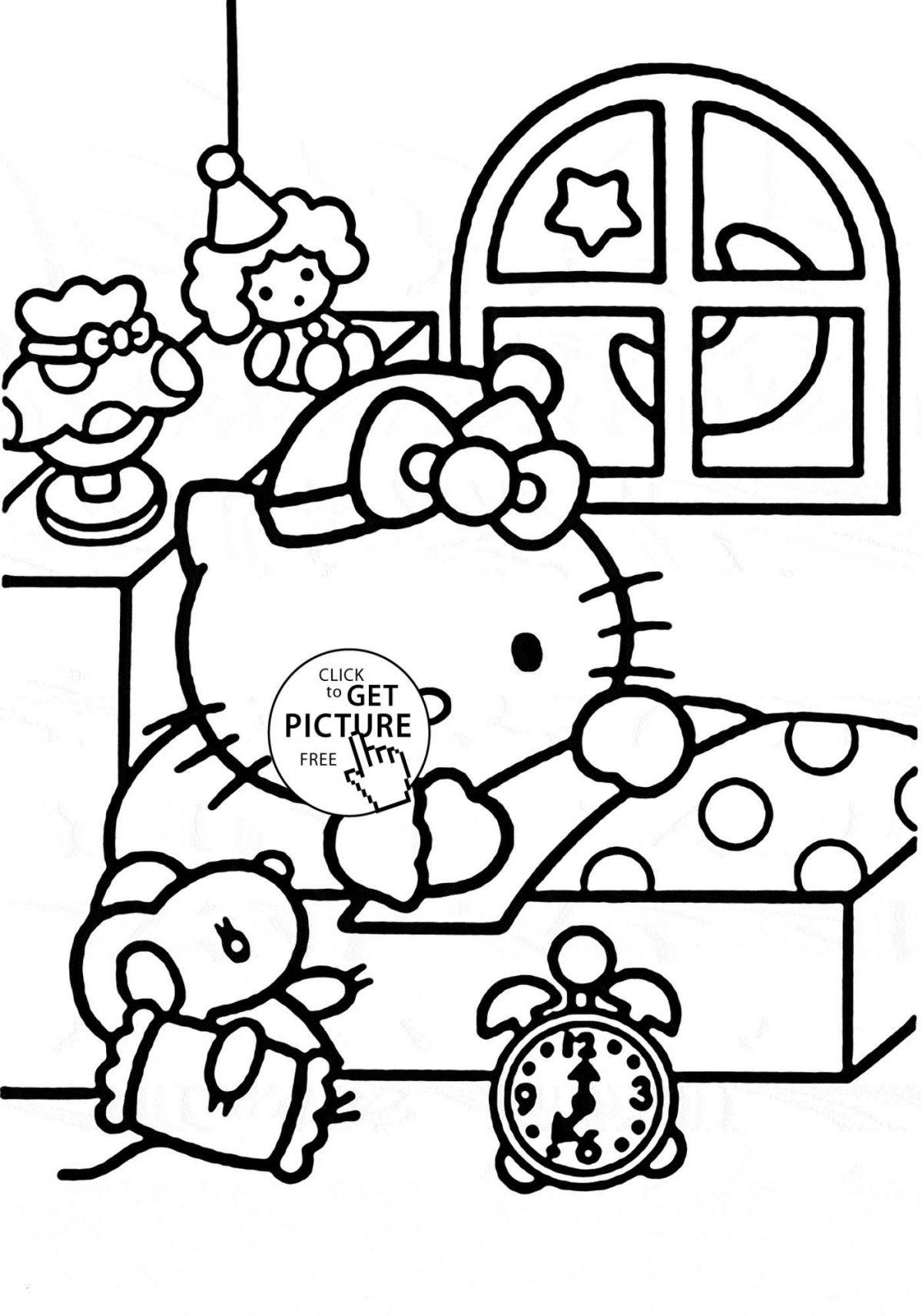 Hello Kitty Malvorlage Neu Ausmalbilder Hello Kitty Meerjungfrau New 32 Ausmalbilder Ich Galerie