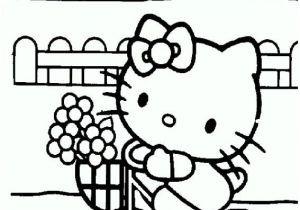 Hello Kitty Malvorlage Neu Hello Kitty Ausmalbilder Ausmalbilder Hello Kitty 21 Das Bild